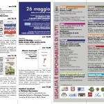 26 maggio - CESANO MADERNO (MB) - varie